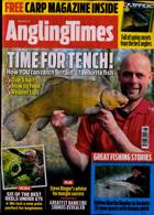 Angling Times Magazine Issue 04/05/2021