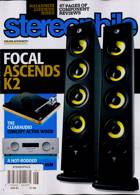 Stereophile Magazine Issue JUN 21