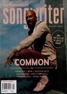 American Songwriter Magazine Issue MAY-JUN