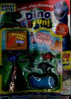 Dino Fun Magazine Issue NO 16