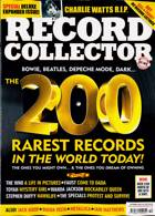 Record Collector Magazine Issue OCT 21