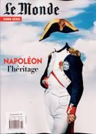 Le Monde Hors Serie Magazine Issue 76H