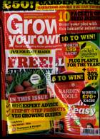 Grow Your Own Magazine Issue JUN 21