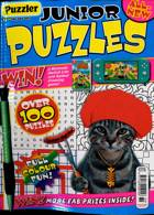 Puzzler Q Junior Puzzles Magazine Issue NO 269