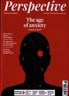 Perspective Current Affair Magazine Issue JUN 21