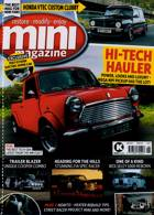 Mini Magazine Issue JUN 21
