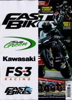 Fast Bikes Magazine Issue SUMMER