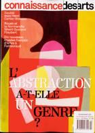 Connaissance Des Art Magazine Issue NO 803