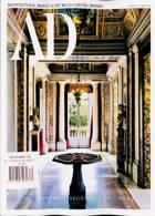 Architectural Digest Italian Magazine Issue NO 474