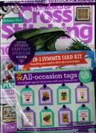 World Of Cross Stitching Magazine Issue NO 308