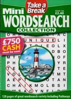 Tab Mini Wordsearch Coll Magazine Issue NO 128
