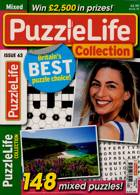 Puzzlelife Collection Magazine Issue NO 63
