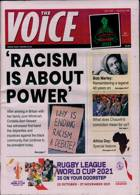 Voice Magazine Issue MAY 21