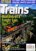 Trains Magazine Issue JUN 21