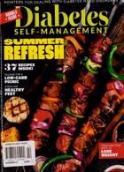 Diabetes Self Management Magazine Issue SUMMER