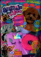 Animals And You Magazine Issue NO 273