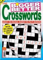 Bigger Better Crosswords Magazine Issue NO 5