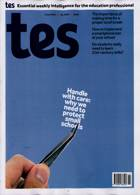 Times Educational Supplement Magazine Issue 04/06/2021