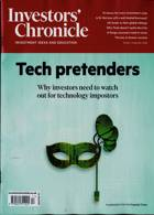 Investors Chronicle Magazine Issue 30/04/2021