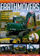 Earthmovers Magazine Issue JUL 21