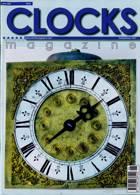 Clocks Magazine Issue JUN 21