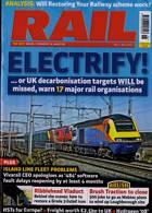 Rail Magazine Issue 05/05/2021