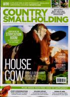 Country Smallholding Magazine Issue MAY 21