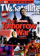 Tv And Satellite Week  Magazine Issue 26/06/2021