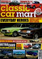 Classic Car Mart Magazine Issue JUN 21