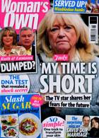 Womans Own Magazine Issue 28/06/2021