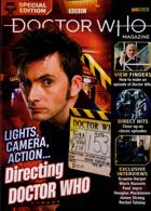 Doctor Who Special Magazine Issue NO 58