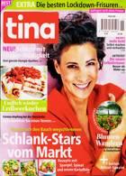 Tina Magazine Issue NO 15