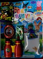 Get Busy Magazine Issue NO 86