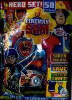 Fireman Sam Magazine Issue NO 16