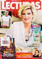 Lecturas Magazine Issue NO 3604