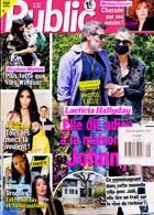 Public French Magazine Issue NO 929