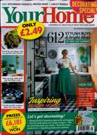 Your Home Magazine Issue SPE 268