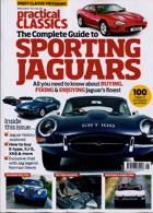 Enjoy Classic Motoring Magazine Issue PCGTT 2