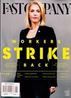 Fast Company Magazine Issue SUMMER