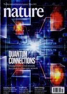Nature Magazine Issue 03/06/2021