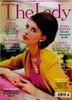 The Lady Magazine Issue 04/06/2021