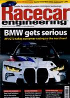 Racecar Engineering Magazine Issue JUL 21