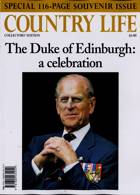 Country Life Spe Duke Edinbur Magazine Issue ONE SHOT