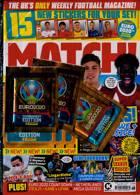 Match Magazine Issue 27/04/2021