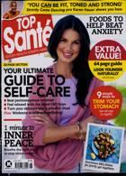Top Sante Health & Beauty Magazine Issue JUN 21