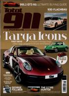 Total 911 Magazine Issue NO 206
