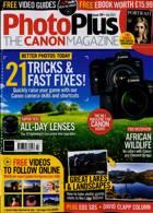 Photoplus Canon Edition Magazine Issue JUL 21