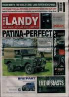 Landy Magazine Issue JUN 21