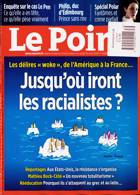 Le Point Magazine Issue NO 2539