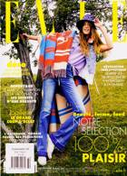 Elle French Weekly Magazine Issue NO 3932